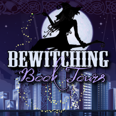 Bewitching Badge