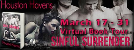 Sinful Surrender Banner 450 x 169