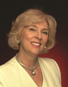 Sandra Hill Author Photo