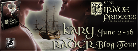 The Pirate Princess Banner 450 x 169