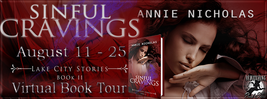 Sinful Cravings Banner 540 x 200