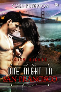 One Night in San Francisco by Cass Peterson - 200