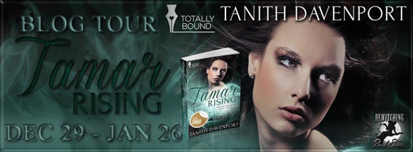 Tamar Rising Banner 851 x 315