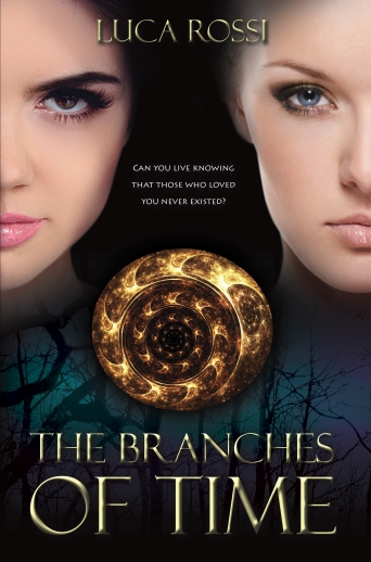 Luca-Rossi---The---Branches---of---Time---cover