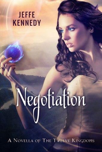 Negotiation-JeffeKennedy-500x750