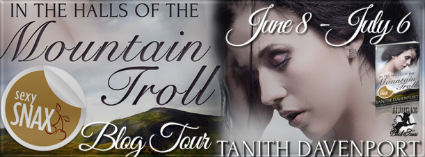 In the Halls of the Mountain Troll Banner 851 x 315