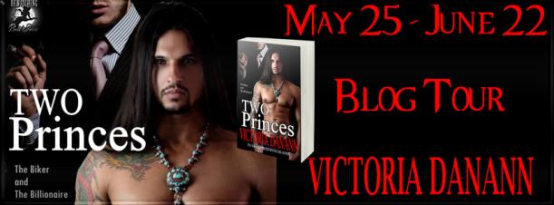 Two Princes Banner 851 x 315