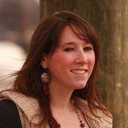 KM Randall Author Photo